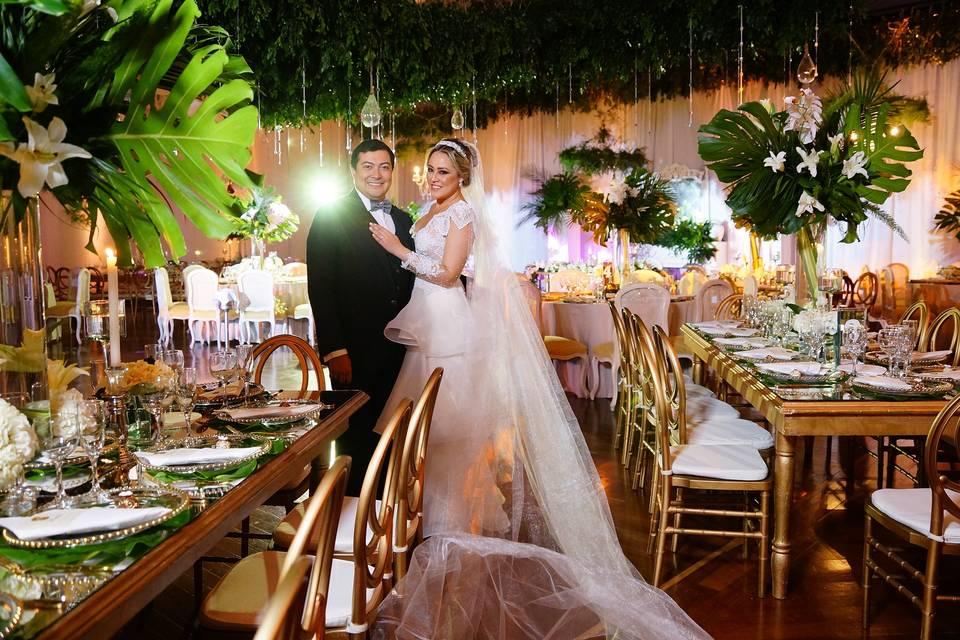 Gaby Nieto Wedding and Event Planner