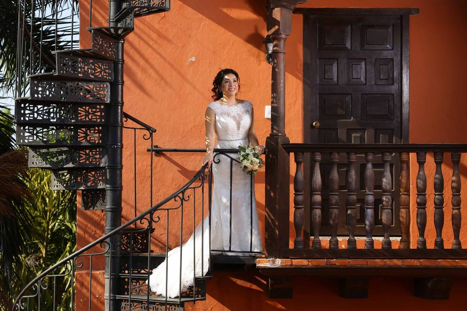 Catalina y Andrés Fotografía