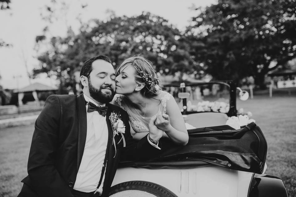 Coffe Weddings Photo