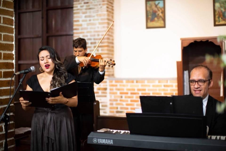 Música Para Eventos Popayán