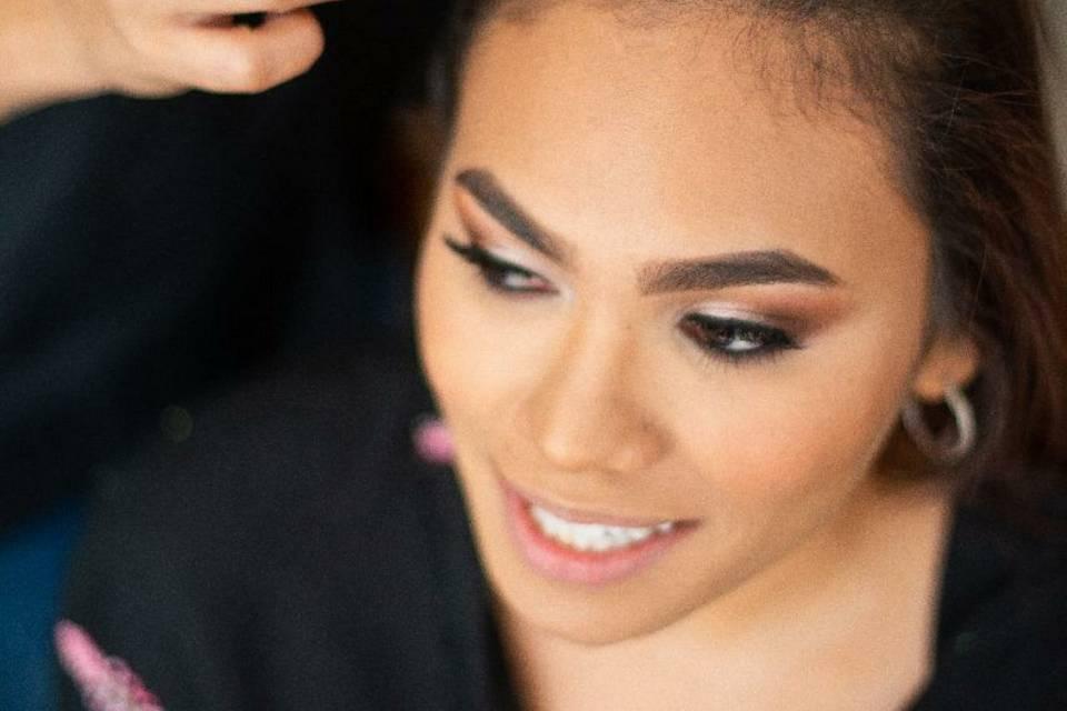 Lina Tobón Beauty