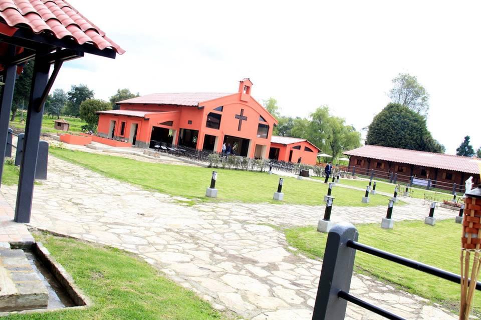Casa de Paz Hotel y Centro de Convenciones