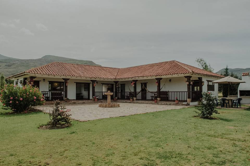 Hacienda Veracruz - Wink Eventos