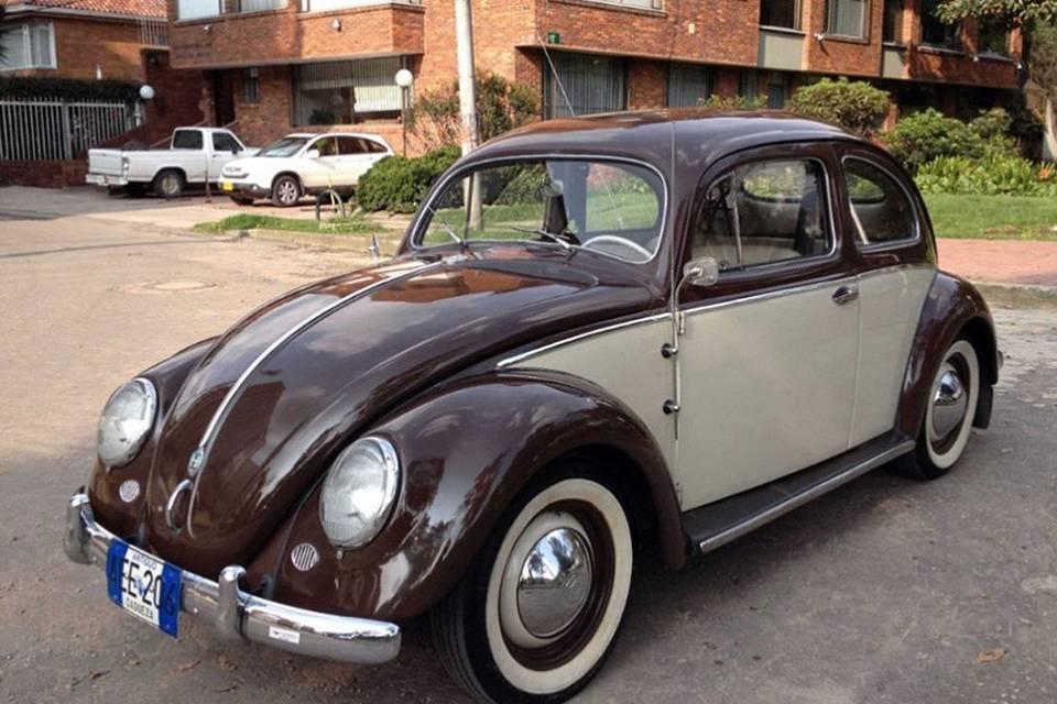 COV's Antique Cars