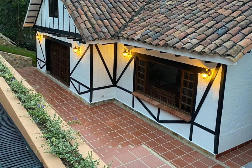 Serendipia Casa Quinta