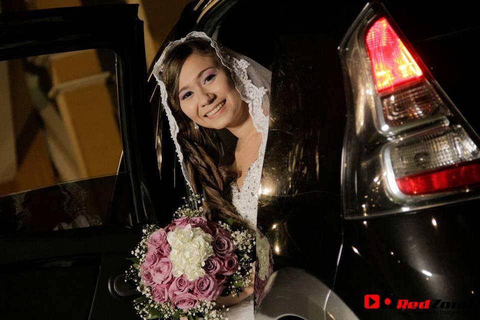 My Wedding Sandy