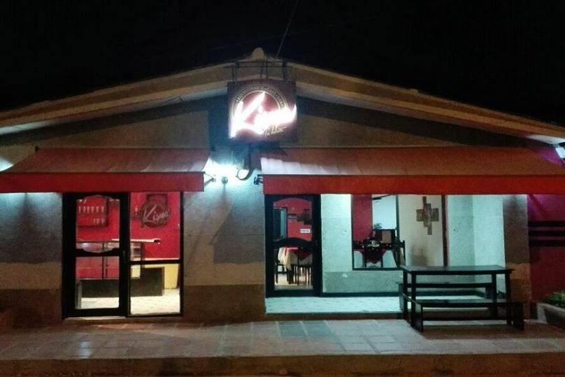 Kisna Restaurante