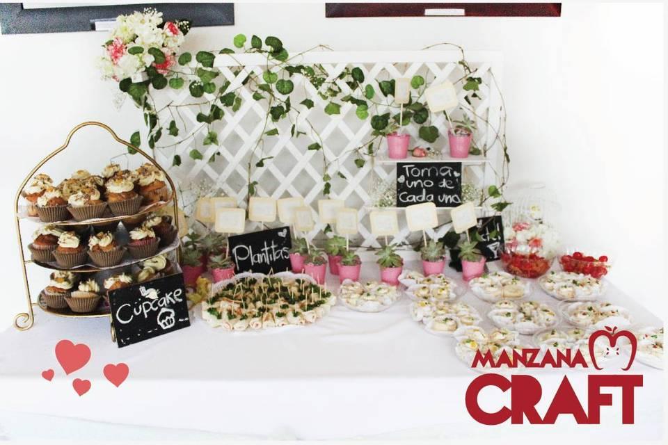 Manzana Craft