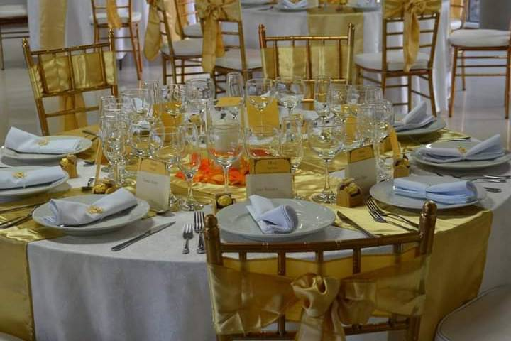 Banquetes La Marsellesa