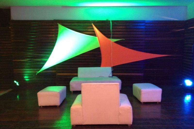 V Club Eventos