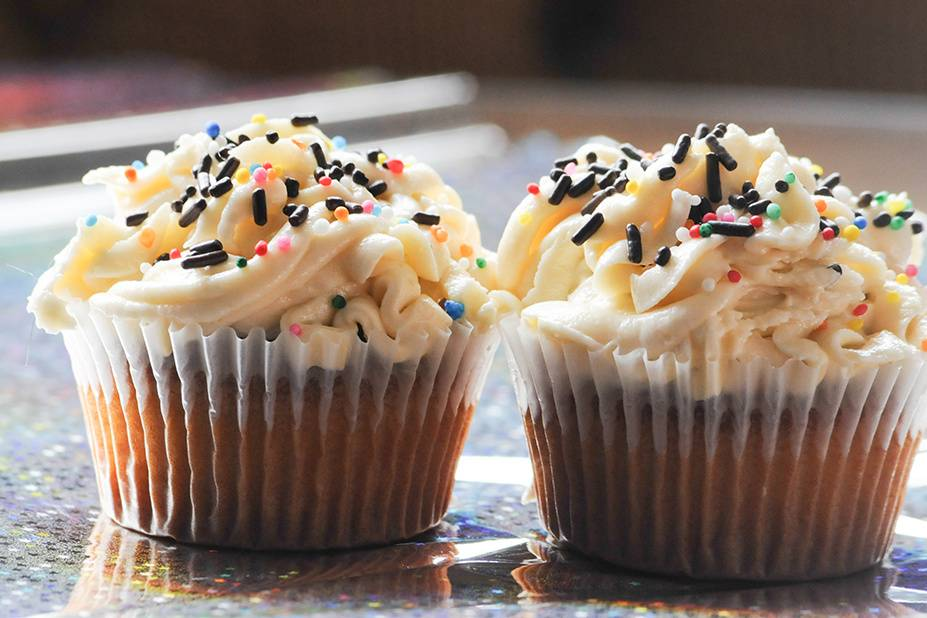 Bogotá Cupcake Company