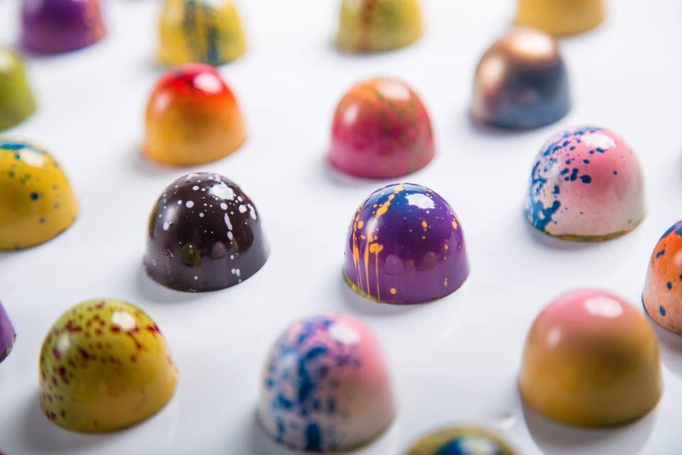 Pandora Chocolatería y Pastelería
