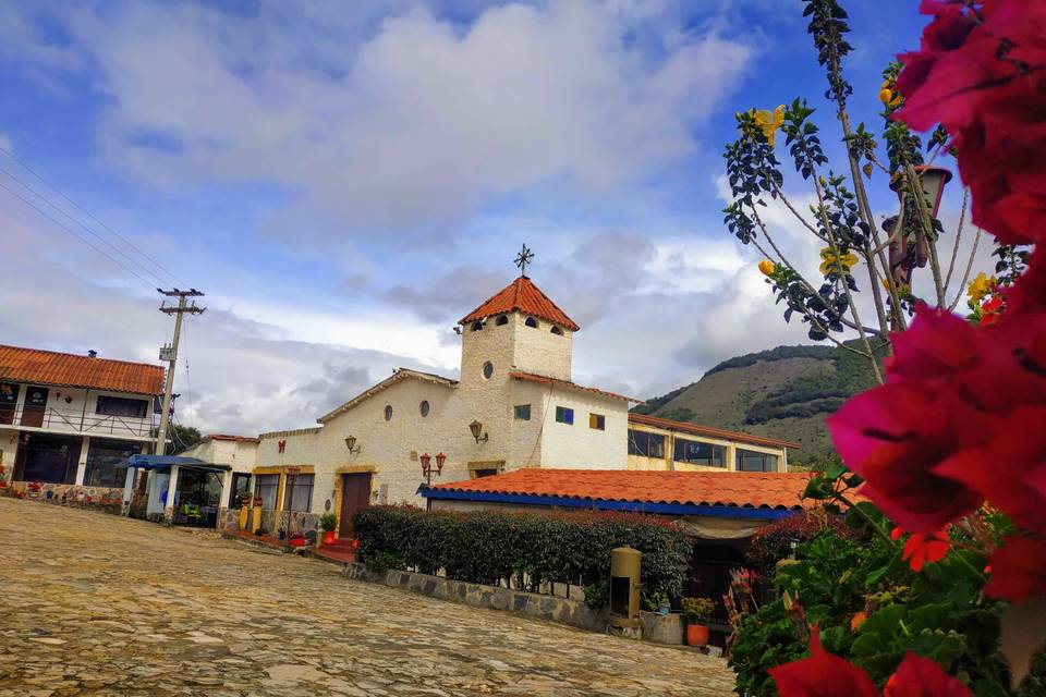 Hotel Rural La Esperanza