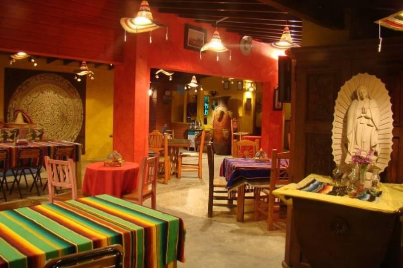 Rincón Mexicano